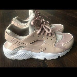 Nike Huaraches Air Women 9US